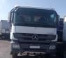 Mercedes-Benz Actros 6x4