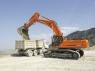 Doosan DX520LC экскаваторы гусеничные