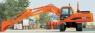 Экскаваторы гусеничные S225 NLCV Doosan